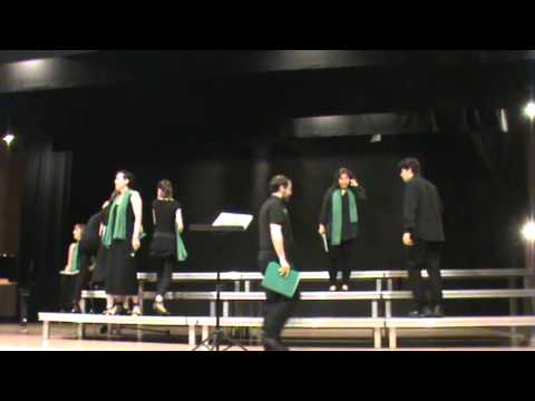 Concierto Conservatorio Victoria de los Angeles 1