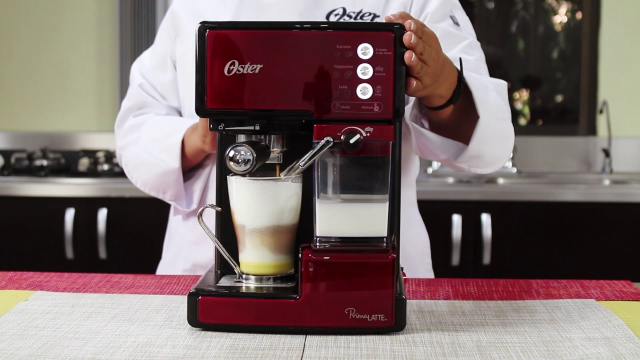 ▷ ¿Cuál Es La Mejor Cafetera Para Hacer Un Cappuccino?