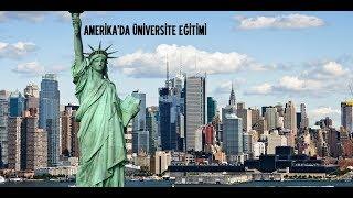 AMERIKA'DA DENKLIK ALMAK || UNIVERSITE FIYATLARI (Transcript Denkligi)