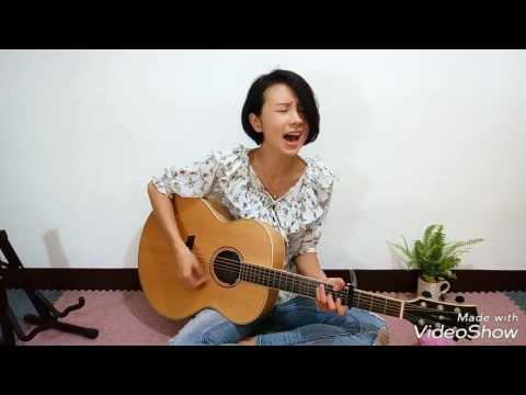 光年之外 - 鄧紫棋 (Vicky 陳忻玥翻唱)