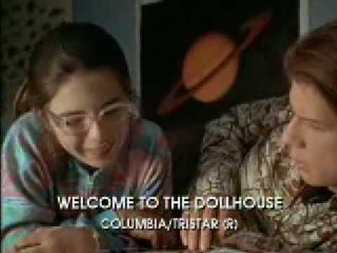 Trailer do filme Bem-vindo à Casa de Bonecas