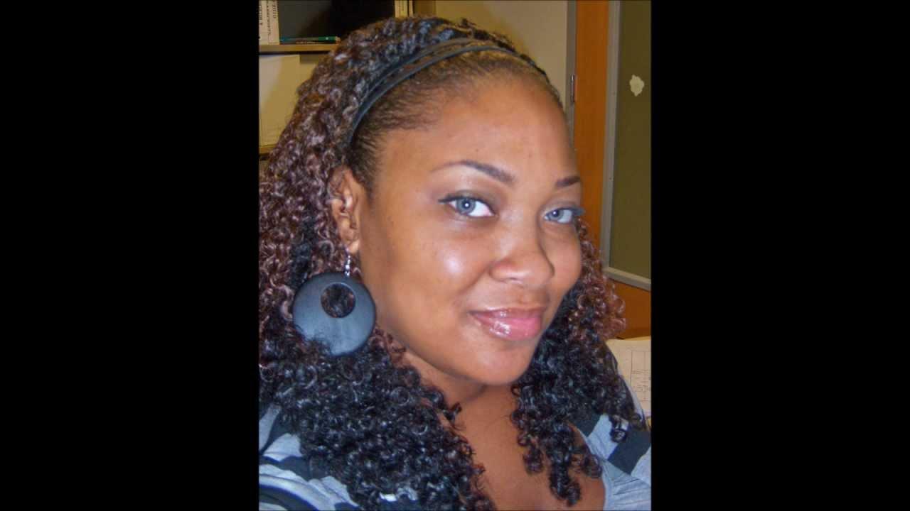 My Experience With Bohyme Brazilian Wave Remy Hair Aka Bobraz Youtube
