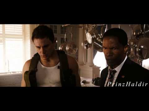 White House Down - Tribute (Alive) [HD]