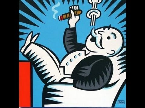 Going After The Banksters - Eric Schneiderman