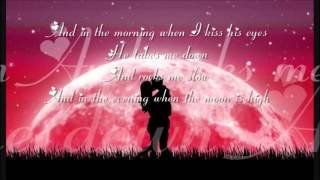 All The Man That I Need - Whitney Houston (With Lyrics)