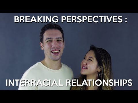 Breaking Perspectives In Malaysia: Interracial Relationships