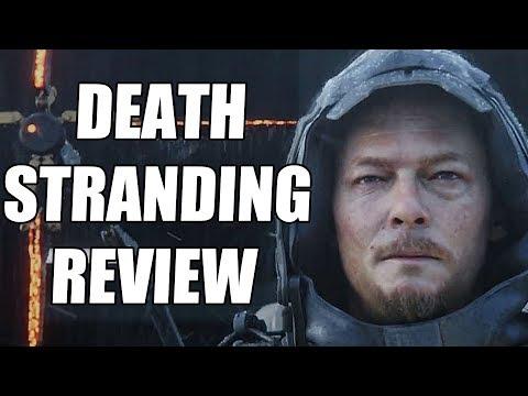 Death Stranding Review - The Final Verdict