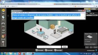 Tutorial - Como obtener 20 Habbo Créditos gratis.mp4