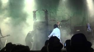 Alice Cooper - Feed My Frankenstein - LIVE 6/27/2014