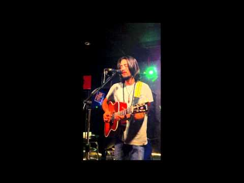 Jackie Greene - 2010-07-07 - Fire Escape - Set E.2 - Sweet Somewhere Bound.mov