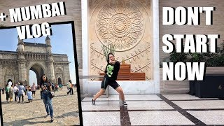 Baixar DON'T START NOW Dua Lipa Dance Choreography + MUMBAI, INDIA VLOG 🇮🇳
