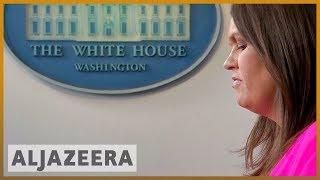 🇺🇸 Growing concern in US about political tribalism in Trump era | Al Jazeera English