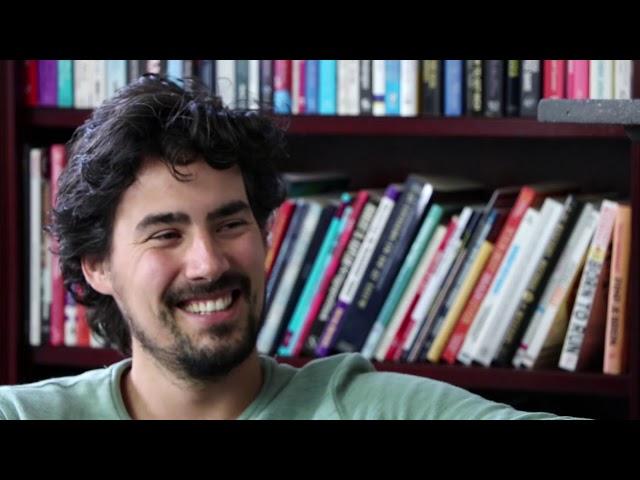 Weinig werken, slim groeien (Interview Bas Urlings)