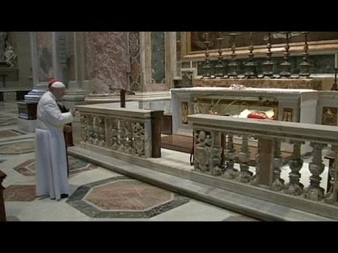 John XXIII, the surprising pope