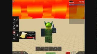 Evanbuell's ROBLOX video