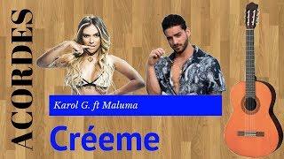 Tutorial Cr eme - Karol G. ft Maluma.mp3