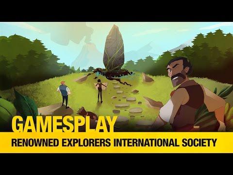 GamesPlay: Renowned Explorers: International Society