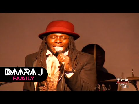 Daara J Family - showcase African Mousso - Part 1