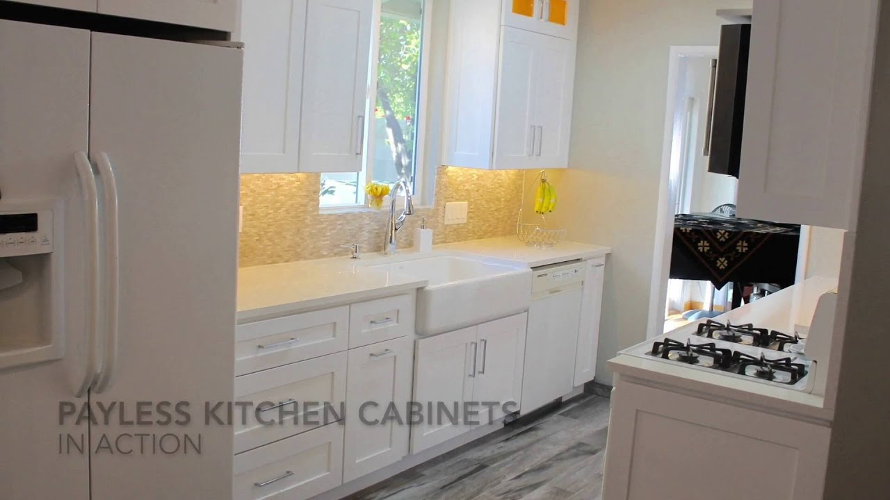 Kitchen Remodeling Los Angeles 866 482 0919 Payless Kitchen