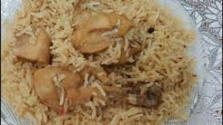 Quick chicken pulao recipe punjabi style spicy tasty quick and easy tasty recipe vlog