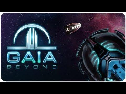 Gaia Beyond - (2D Space RPG)