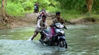 INDONESIAKU - MENGETUK NURANI DI PINTU HURANI (6/3/17) 3-1