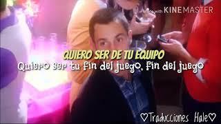 ♡|End Game| Taylor Swift| Sub Español|♡ Cover♡
