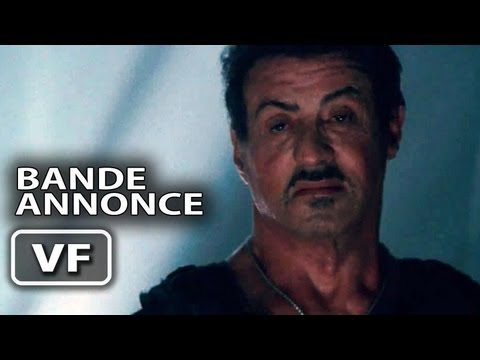 Download The Expendables 2 Bande Annonce VF 2