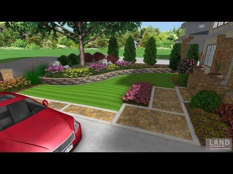 Realtime Landscaping Architect 2014 - Landscape Concept by ...
