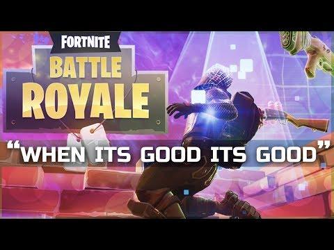 Bolt Action Sniper in Fortnite Is a Game Changer!