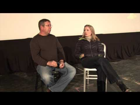 STUCK: Jenni Tooley and Robert Winn discuss STUCK's Design Concept