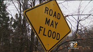 Crews Prepping For Severe Weekend Flooding