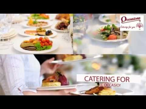 Occasions Catering for You | Caterers Stoke, Funeral Catering