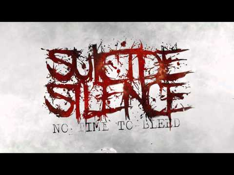 Suicide Silence - No Time To Bleed (FULL ALBUM)