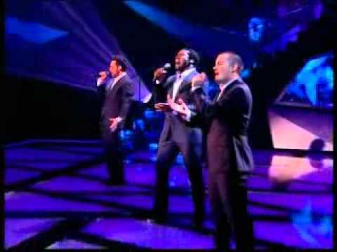 (Part 4) ITV Superstar - Episode 12 Live Show 9 The Final