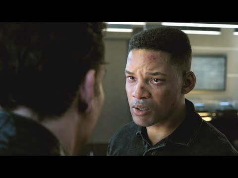 Jo Jo - Will Smith Cloned? In New Movie
