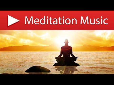 3 HOURS Zazen Meditation Music for Deep Concentration