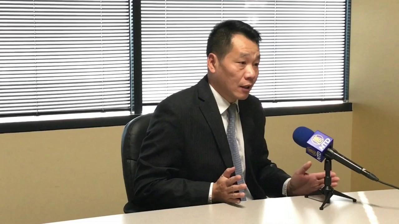 《致命中國》作者納瓦羅出任川普政府要職意味著什麼 (上) - YouTube
