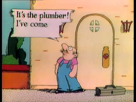 electric company the plumber