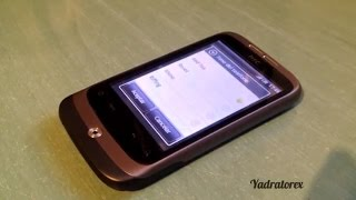 HTC wildfire review (ringtones, wallpapers & others)
