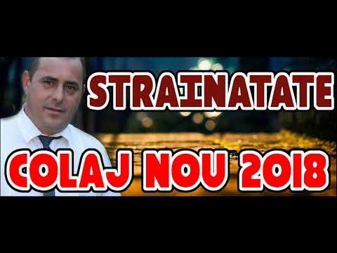 2018 COLAJ MELODII DE STRAINATATE CU SORINEL DE LA PLOPENI PENTRU TOTI ROMANI PLECATI