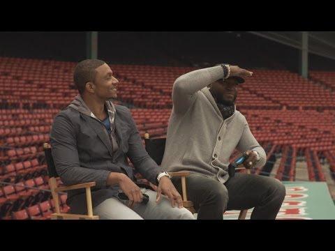 David Ortiz - MLB 14 The Show: The Rematch