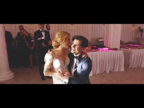 First Wedding Dance - Whitney Houston I have nothing
