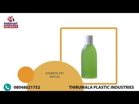 HDPE Can Manufacturer