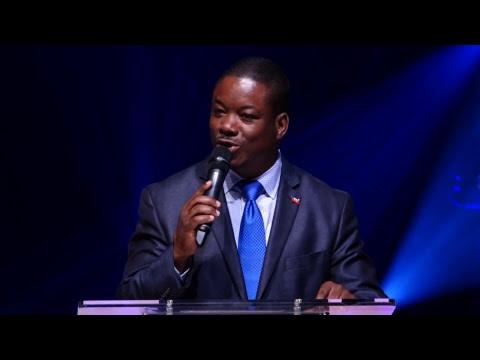 Pasteur Gregory Toussaint | L' Audace de la Foi Part 4 | 12 PM