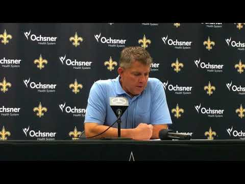 Monday's 'Dunc & Holder:' Recapping Saints draft, Pelicans-Warriors, Zurich Classic