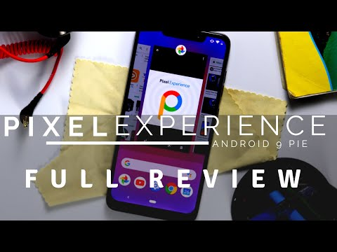 Download Pixel Experience ROM on Xiaomi Mi Max 3 with Android 9 0 Pie