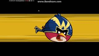 Angry Birds Friends Tournament 12-10-2017 level 4