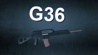 G36 | Estrada para Mosin | Roblox Phantom Forces