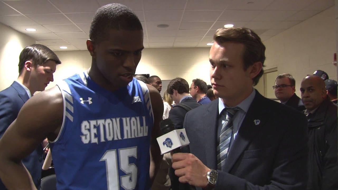 Villanova Basketball faces rival Seton Hall in the Big East Tournament Championship